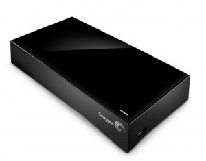 SEAGATE PERSONAL CLOUD 5T